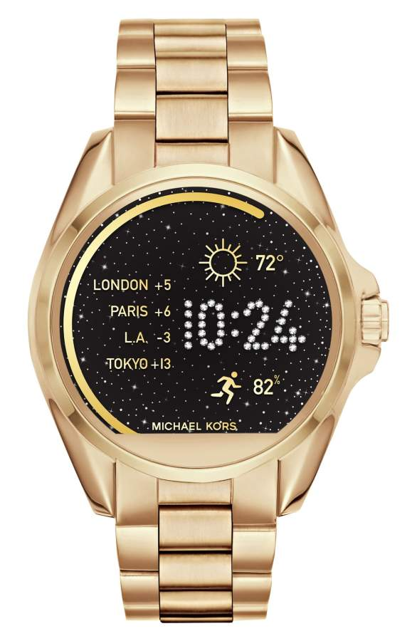 Why watches are so gender neutral, but yet still so GLAMOROUS!!!!
