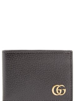 Marmont Leather Wallet