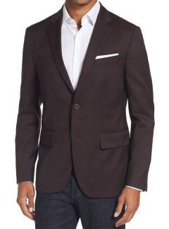 Travel Suit Jacket