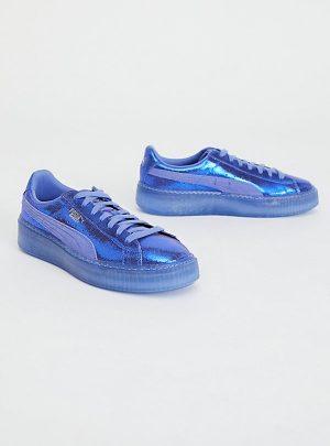 Basket Platform NS Sneaker