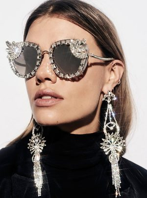 Disco Fever Sunglasses