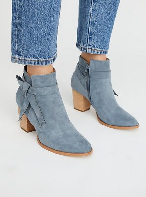 Vegan Alameda Boot