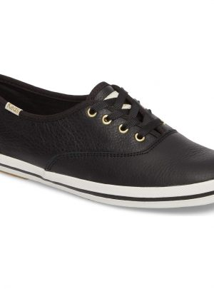 Keds Leather Sneaker