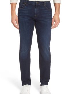 The Straight Slim Straight Leg Jeans